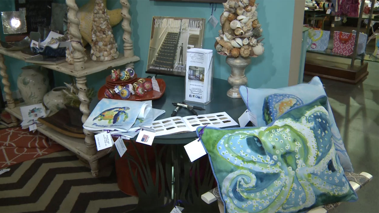Elizabeth Taylor Satterfield Interior Design - Gotta Shop