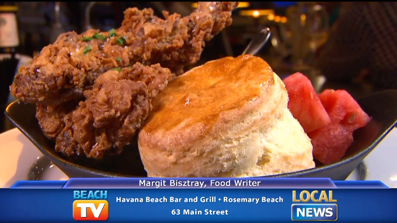 Havana Beach Bar & Grill at The Pearl - Dining Tip