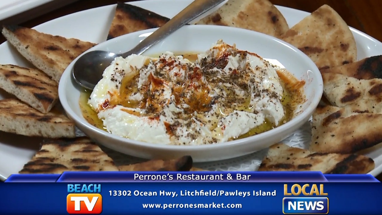 Perrone's - Dining Tip