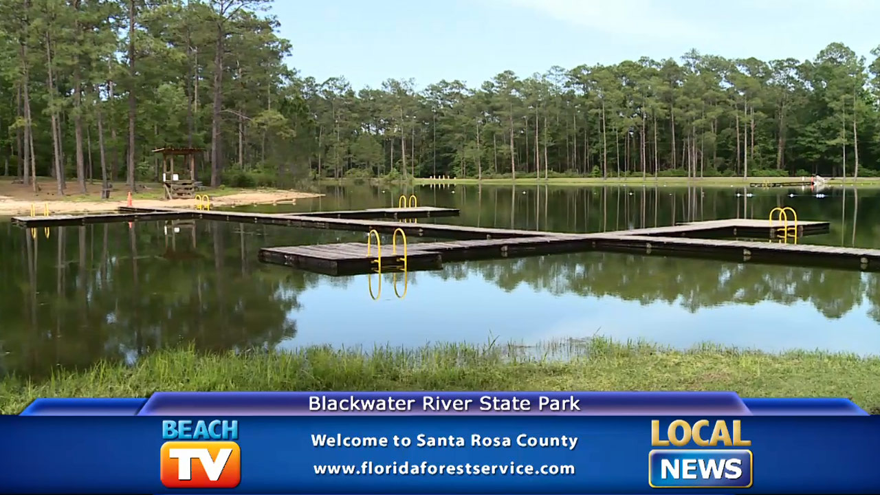 Blackwater River State Park - Local News