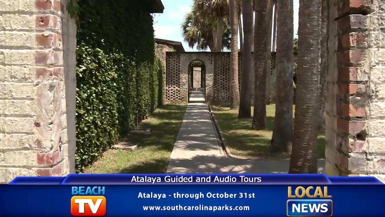 Atalaya Guided Tour - Local News