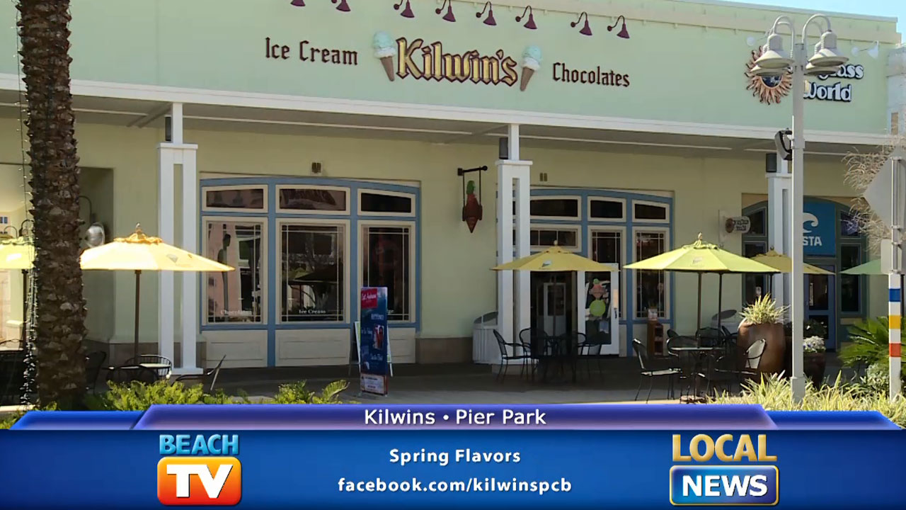 Kilwins Spring Flavors - Local News