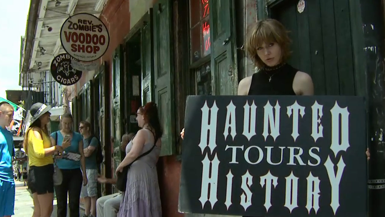 Haunted History Tours - Did You Know?