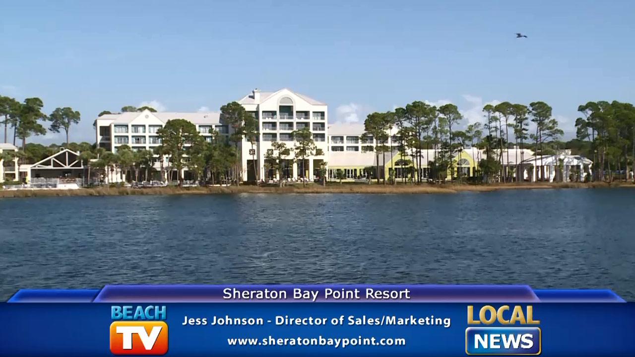Sheraton Bay Point Resort Renovations - Local News