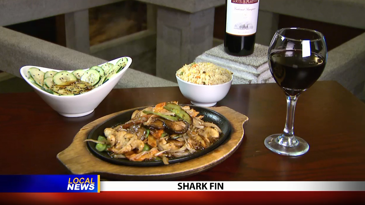 Shark Fin - Local News