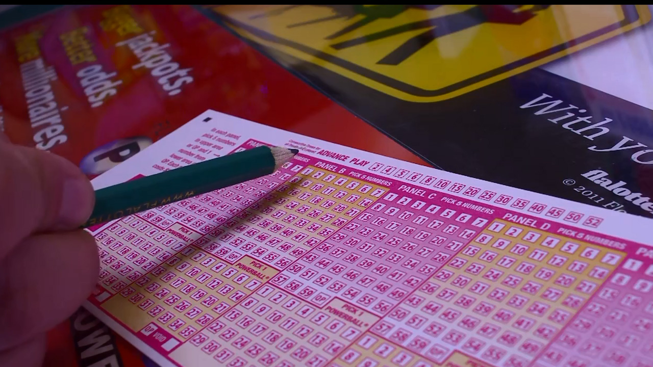 Florida Lottery Powerball