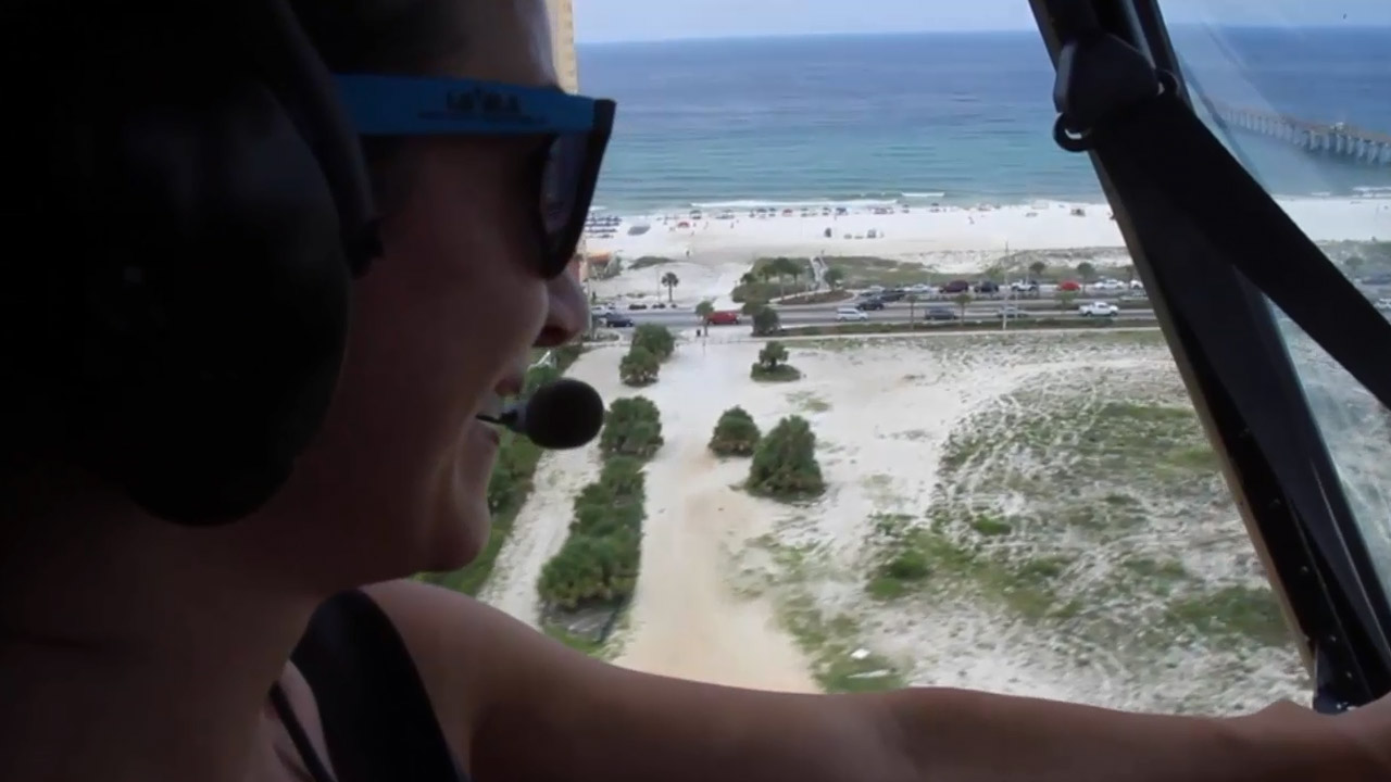 Panhandle Helicopter