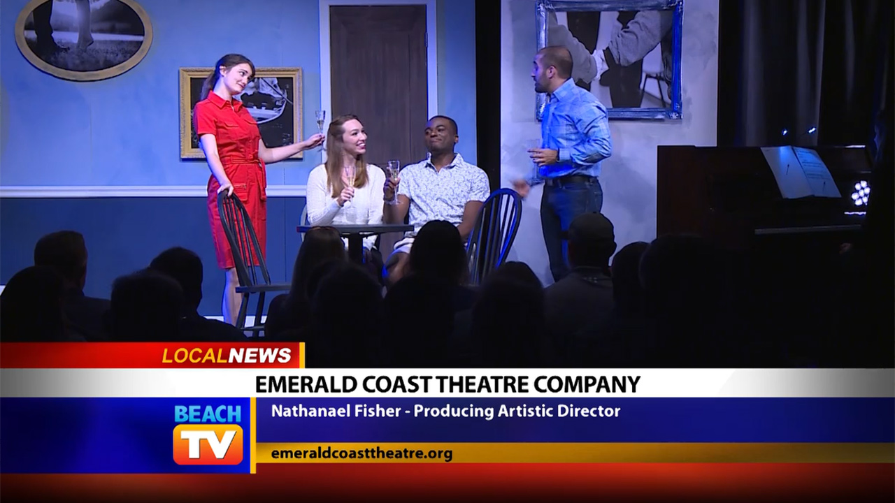 Emerald Coast Theatre Company - Local News