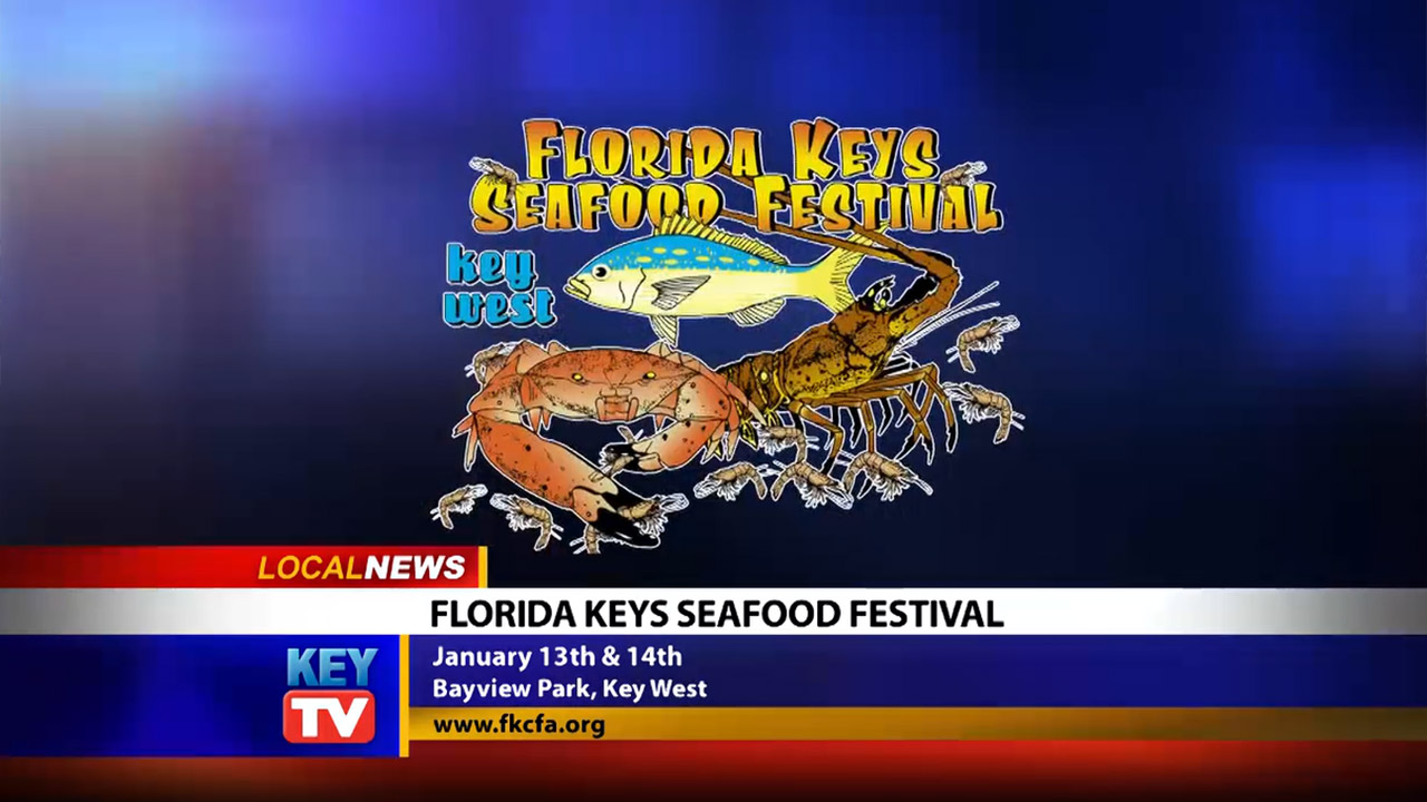 Florida Keys Seafood Festival - Local News