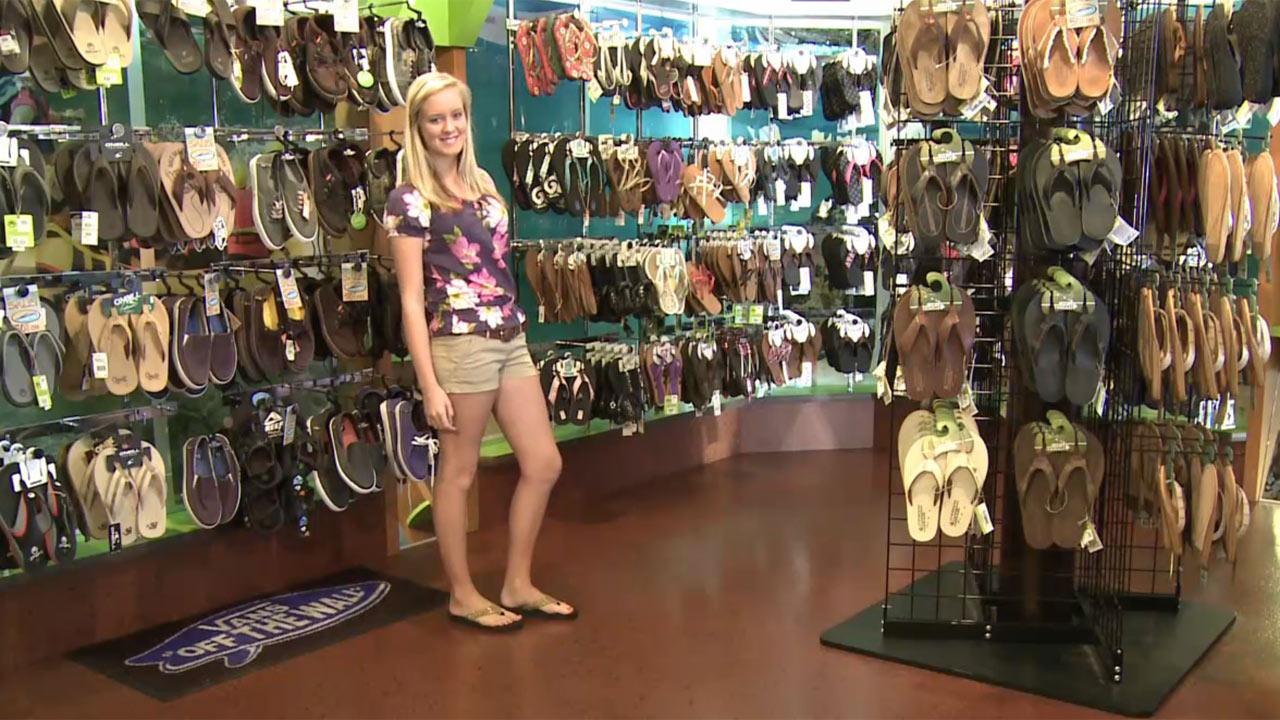 Flip Flop Shops - Gotta Shop