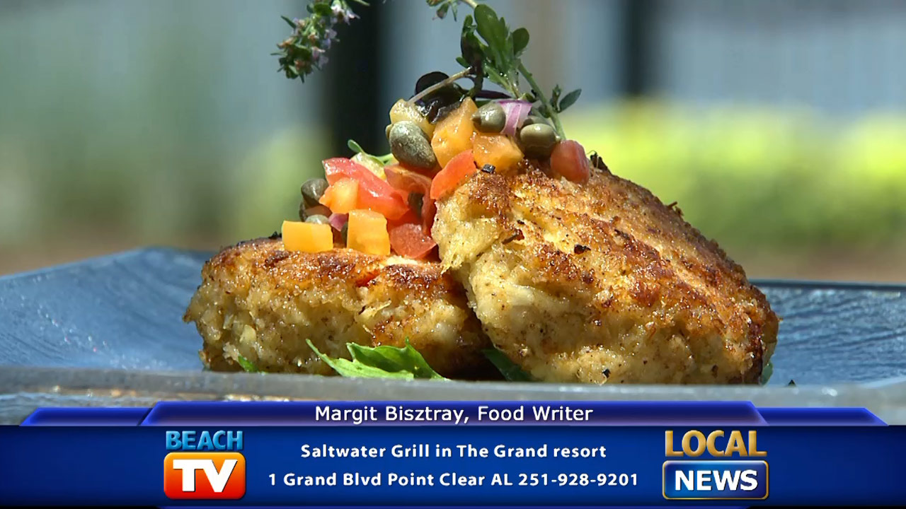 Saltwater Grill at the Grand Resort - Dining Tip