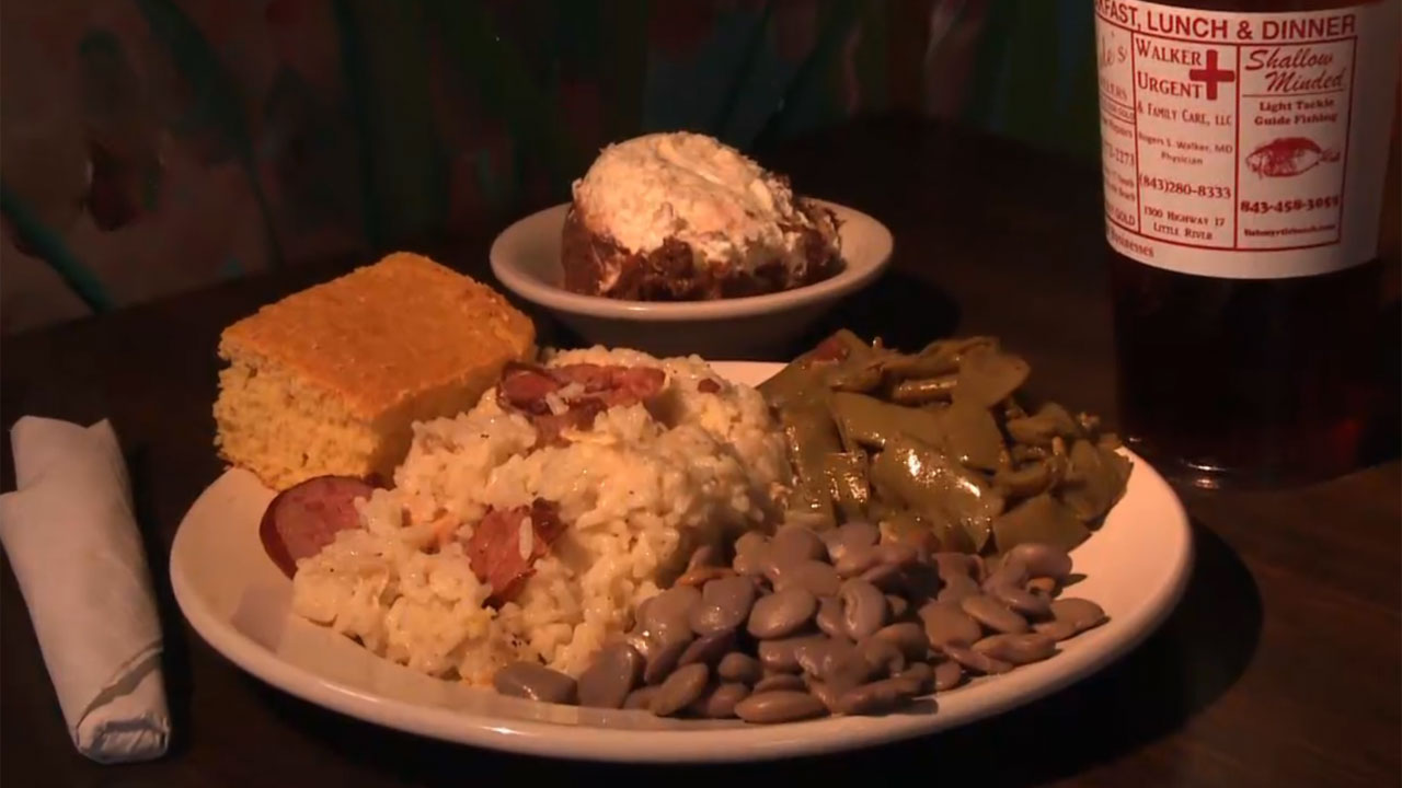 Best Lowcountry Dishes - Top 5