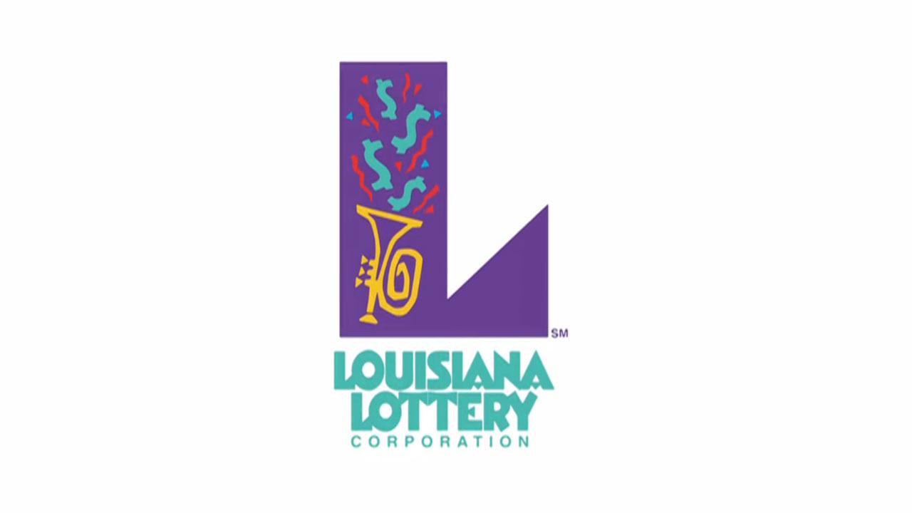 Louisiana Lottery Funds Education