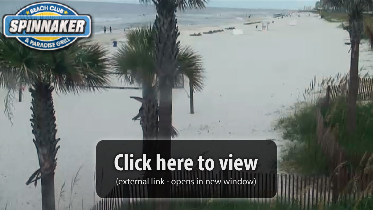 Spinnaker Beach Cam