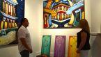 Caliche and Pao Fine Art...
