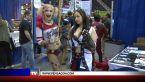 Pensacola Comic Con -...