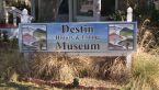 Destin History and Fishing...