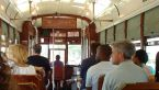 Streetcars Carry the...