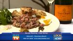 Edward's in Rosemary Beach - Dining Tip