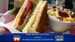 Al Fresco - Dining Tip
