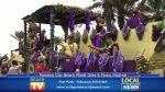 Pier Park Mardi Gras - Local News