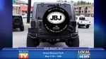 Jeep Beach Jam - Local News