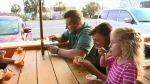 Chillin Gelato Beach Bar and Grill