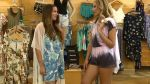 Tessa and Katie from Shipwreck LTD on Day to Night Transitional Clothing - A Piece of Advice