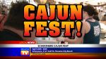 Schooners Cajun Fest - Local News