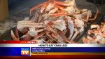 How to Eat Crab Legs - Local News