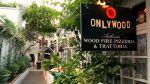 Onlywood Pizzeria