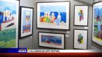 Callanwolde Arts Festival - Local News