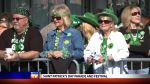 St. Patrick's Day Parade in North Myrtle Beach