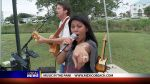 Mexico Beach Music in the Park - Local News