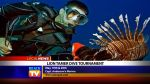 Brian Robinson from Diver's Den at the Lion Tamer Dive Tournament - Local News