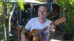 Nick Norman at Blue Macaw - Nightlife