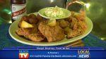 Schooners - Dining Tip