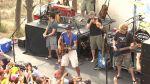 Miller Lite Luke Bryan Concert - Club Hour
