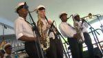 Satchmo Summer Festival - Music Scene