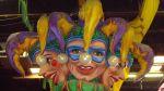 Presbytere Mardi Gras Exhibit