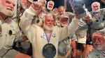 Hemingway Look-Alike Contest