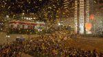 New Year's Eve in Atlanta!