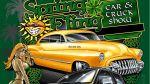 Spring Fling Car & Truck Show