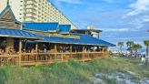 Spinnaker Beach Club & Paradise Grill