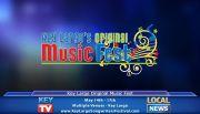 Key Largo Original Music Fest