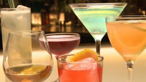 Top 10 Bars for Cocktails in New Orleans