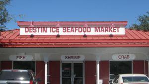 Destin Ice Seafood Market