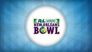R+L Carriers New Orleans Bowl