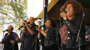 Soul Fest at Audubon Zoo