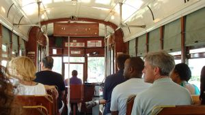Streetcars Carry the Spirit of New Orleans